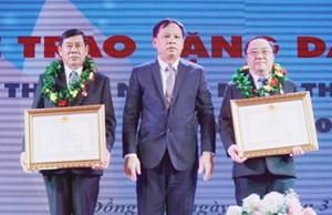 Ngành y tế tỉnh Đồng Nai có 195 TTND, TTƯT