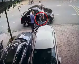 Đồng Nai: Một phóng viên bị cướp tài sản ngay trên vỉa hè