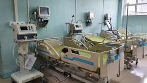 Đồng Nai: Còn 159 giường trống điều trị bệnh nhân Covid-19