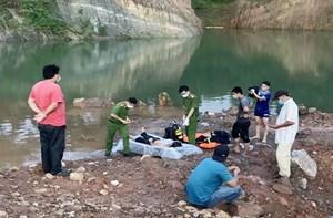 Đồng Nai: Rủ nhau tắm hồ trong khi giãn cách, 1 người đuối nước tử vong