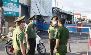 TP Hồ Chí Minh: Điểm sáng Hưng Long về công tác an sinh xã hội trong dịch Covid-19