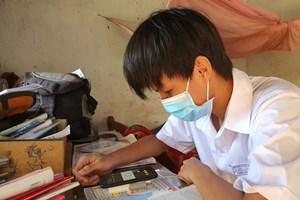 Bà Rịa-Vũng Tàu: Giữa học kỳ I, học sinh sẽ trở lại trường