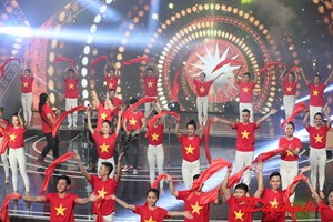 75 năm 'Lời thề độc lập' và ý chí Việt Nam tự lực, tự cường