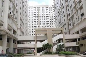 TP Hồ Chí Minh kiểm tra an toàn lan can chung cư