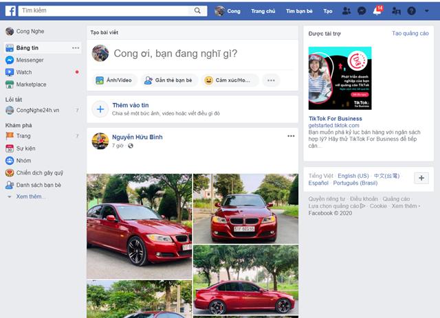 Cách tắt thông báo Facebook trên điện thoại - Ảnh 7