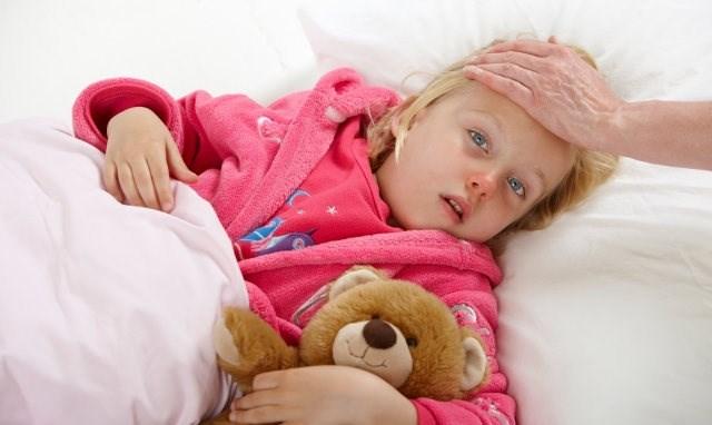 Các triệu chứng của cảm cúm thông thường sẽ xuất hiện 1-3 ngày sau khi nhiễm virus.