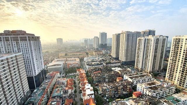 Tính cả năm 2020, tỷ lệ bán căn hộ đạt hơn 65%, ghi nhận mức tương tự như các năm trước, cho thấy nhu cầu ổn định trên thị trường.