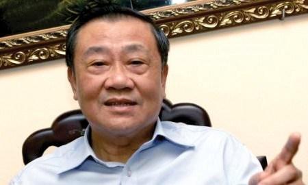 TS Nguyễn Ngọc Long.
