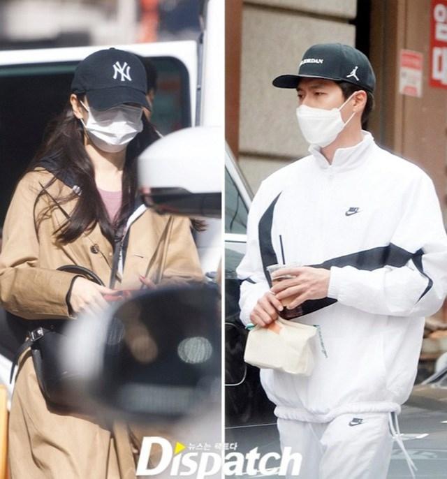 Son Ye Jin và Hyun BIn công khai tình cảm vì mối quan hệ đủ chín và nghiêm túc.