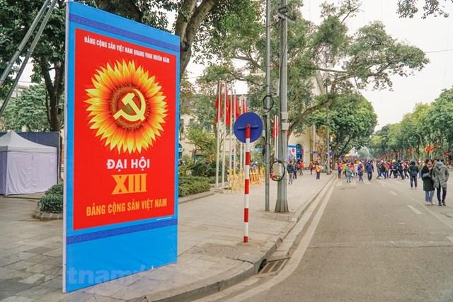 (Ảnh: Minh Hiếu/Vietnam+).