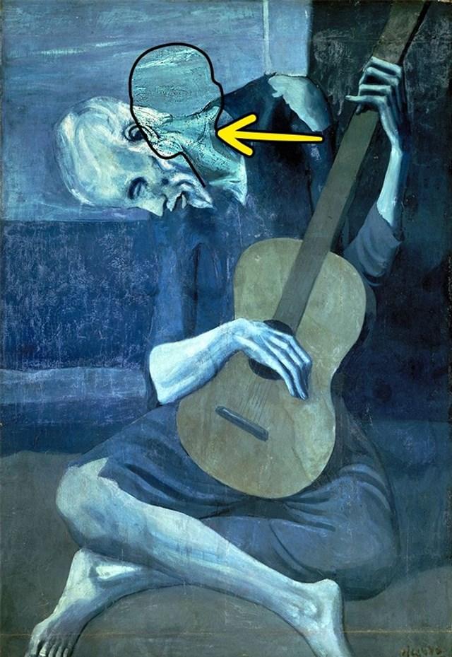 Hé lộ bí ẩn đằng sau những bức họa nổi tiếng - Ảnh 2