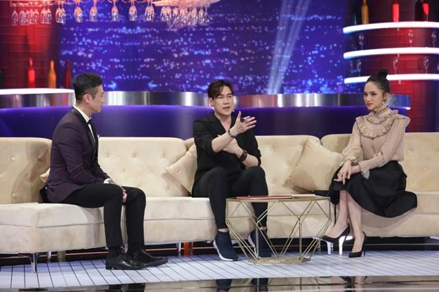 Ca sĩ Khánh Phương ngậm ngùi kể chuyện từng bị chê 'giọng hát như vịt đực' - Ảnh 1