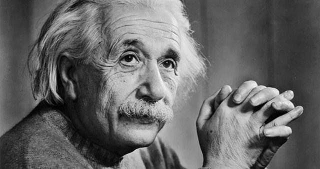 Khi khám nghiệm tử thi Einstein, một vị bác sĩ đã lén lấy cắp bộ não của thiên tài để tìm hiểu sự khác biệt. Ảnh: Getty Images.