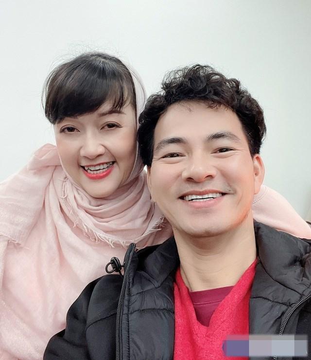 Nghệ sĩ Chí Trung, Vân Dung, Tự Long đóng vai gì trong Táo Quân 2021? - Ảnh 1