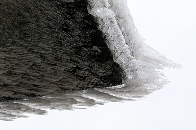 [ẢNH] Mãn nhãn với hình ảnh 'hoa băng - quả băng' long lanh - Ảnh 16