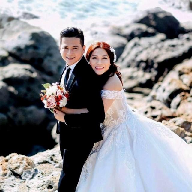 Những cặp sao Việt chia tay năm 2020 và ứng xử khác biệt - Ảnh 5
