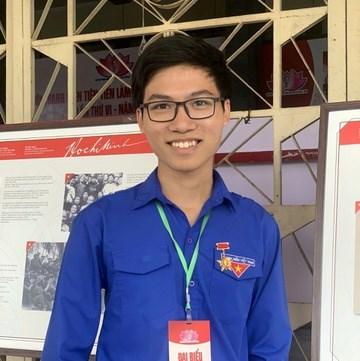 Tuổi đôi mươi của Lê Văn Phúc là những chuyến đi chia sẻ với cộng đồng.