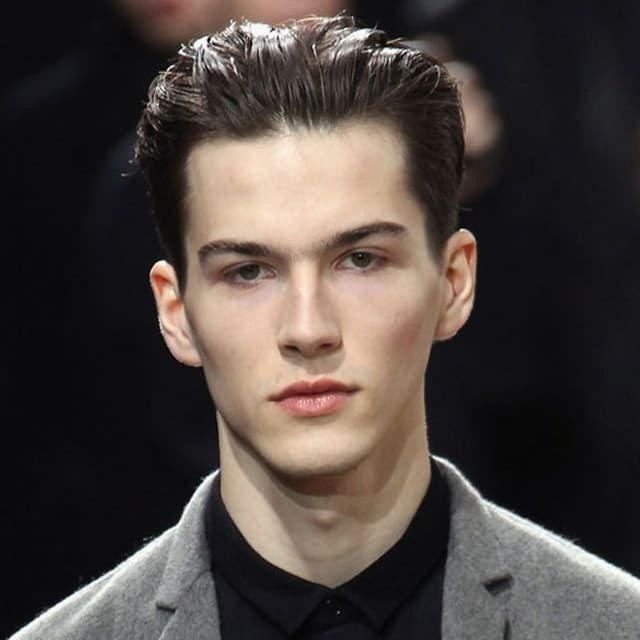 6 kiểu tóc nam nên cắt vào dịp Tết - Ảnh 6