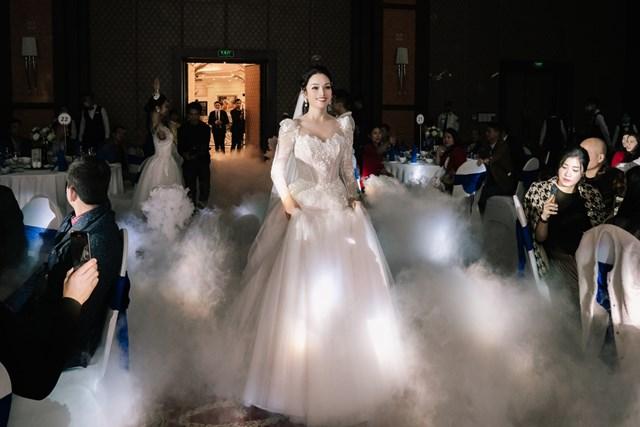 Ca sĩ Tân Nhàn bí mật tổ chức đám cưới lần 2 - Ảnh 1