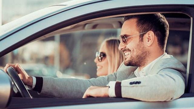 Tia UV ảnh hưởng thế nào khi lái xe ô tô - Ảnh 1