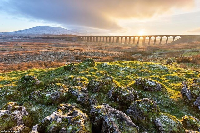 [ẢNH] Khám phá những công viên quốc gia nổi tiếng nhất nước Anh - Ảnh 4