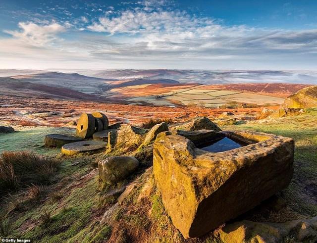 [ẢNH] Khám phá những công viên quốc gia nổi tiếng nhất nước Anh - Ảnh 5
