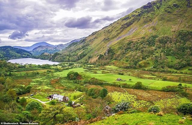 [ẢNH] Khám phá những công viên quốc gia nổi tiếng nhất nước Anh - Ảnh 7
