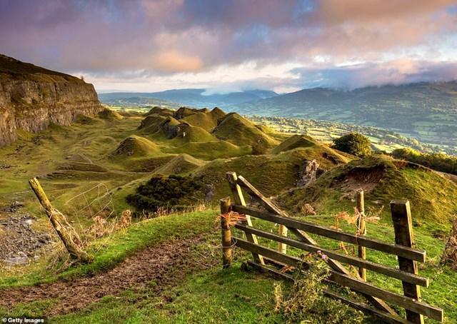 [ẢNH] Khám phá những công viên quốc gia nổi tiếng nhất nước Anh - Ảnh 8