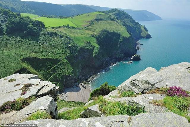[ẢNH] Khám phá những công viên quốc gia nổi tiếng nhất nước Anh - Ảnh 9
