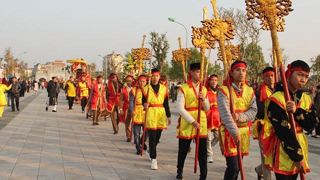Bắc Giang đã yêu cầu dừng triệt để các nghi lễ tôn giáo, hoạt động có tập trung từ 50 người trở lên tại các cơ sở tôn giáo, tín ngưỡng, thờ tự. Ảnh minh họa.