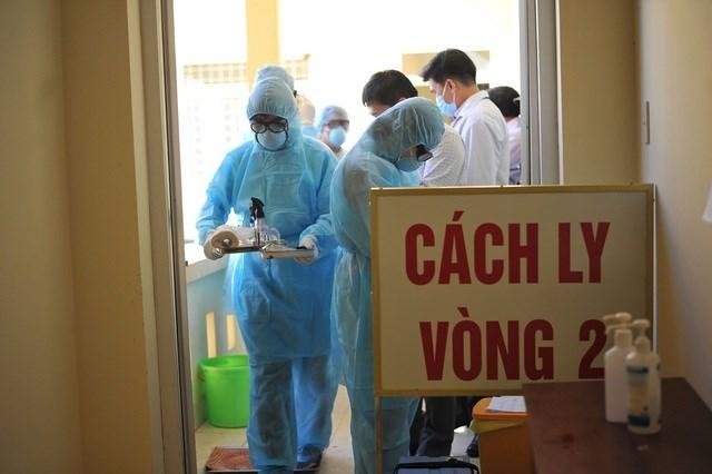 Hiện bệnh nhân nghi nhiễm SARS-CoV-2 đã được chuyển khoa Truyền nhiễm của Bệnh viện Đa khoa Vùng Tây Nguyên.