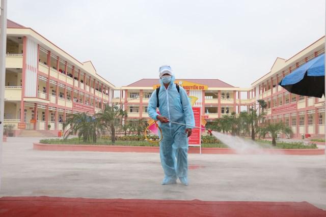Ảnh minh họa. Nguồn: Báo Quảng Ninh.