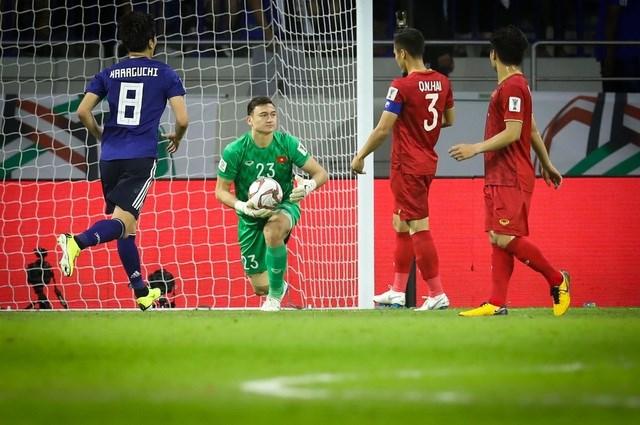 Đặng Văn Lâm vào nhóm những cầu thủ Đông Nam Á được quan tâm nhất hệ thống giải J-League của Nhật Bản.