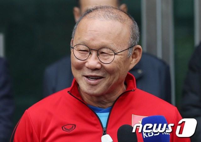 Với những gì đã diễn ra trong nhiều năm qua, bóng đá Việt Nam là nơi phù hợp nhất với HLV Park Hang Seo.