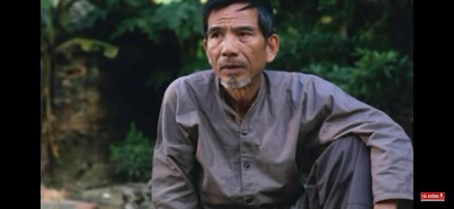"""""""Vẫn biết cõi đời là cõi tạm, bố Hạnh đã 92 tuổi rồi, nhưng nghe tin bố ra đi con không thể không nghẹn ngào nước mắt tuôn rơi"""". (Ảnh: FBNV)."""
