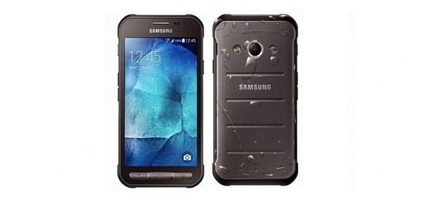 Galaxy XCover 5 chịu được độ rơi từ 1,5 m và có thể chìm trong nước - Ảnh 1
