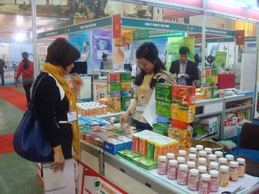 Người tiêu dùng cần thận trọng khi mua TPCN.