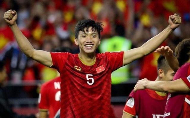 Thiếu Văn Hậu, HLV Park Hang Seo lo lắng trước vòng loại World Cup 2022 - Ảnh 2