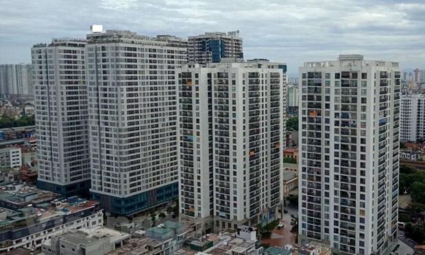 Toàn bộ các quy trình, thủ tục thuê, mua nhà ở xã hội được quy định đầy đủ trong các văn bản quy phạm pháp luật. (Ảnh: PV/Vietnam+).