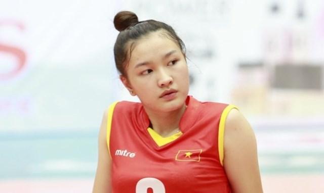 Tại VTV Cup 2018, Kim Thanh không chỉ cùng đội tuyển bóng chuyền nữ Việt Nam giành chức vô địch, mà cô còn giành giải Hoa khôi tại giải đấu.
