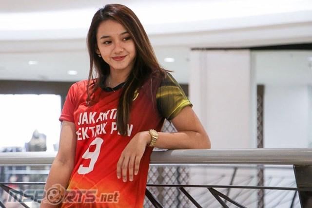 Vận động viên bóng chuyền Pungky Afriecia của Indonesia từng được trang web Scorum.com bình chọn là một trong số những vận động viên bóng chuyền quyến rũ nhất thế giới.