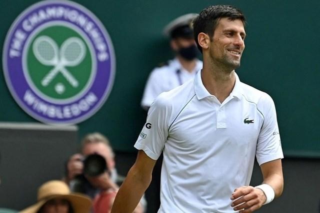 Djokovic đang hướng tới những kỷ lục mới.