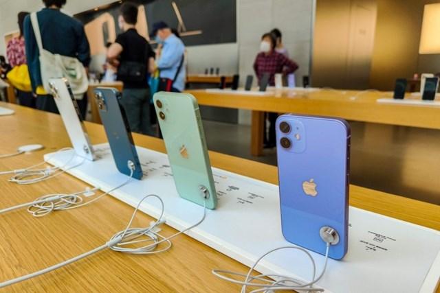 iPhone 13 chưa ra mắt, đại lý Việt Nam đã nhận đặt hàng trước - Ảnh 1