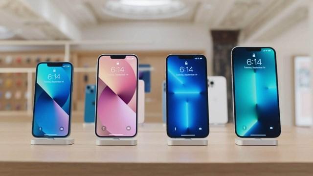 Apple 'tuýt còi', các đại lý tại Việt Nam dừng nhận cọc iPhone 13 - Ảnh 1