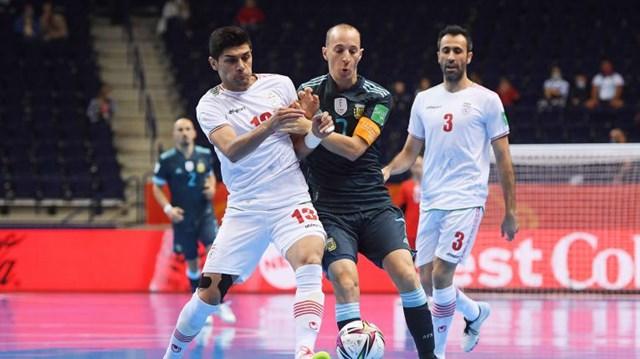 Thành tích futsal Việt Nam đứng thứ 3 châu Á, ngang Nhật Bản ở World Cup - Ảnh 3
