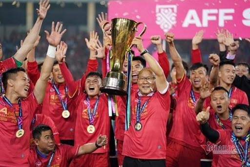 Sau đó sẽ dốc toàn lực để bảo vệ ngôi vô địch AFF Cup 2022.