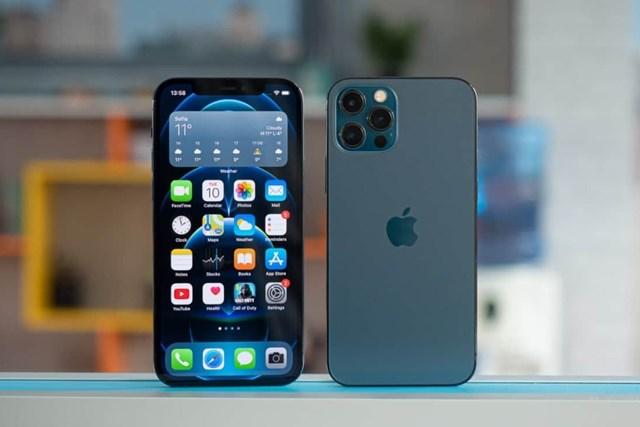 Đại lý xả hàng, iPhone 12 Mini 'sập giá' tại Việt Nam - Ảnh 2