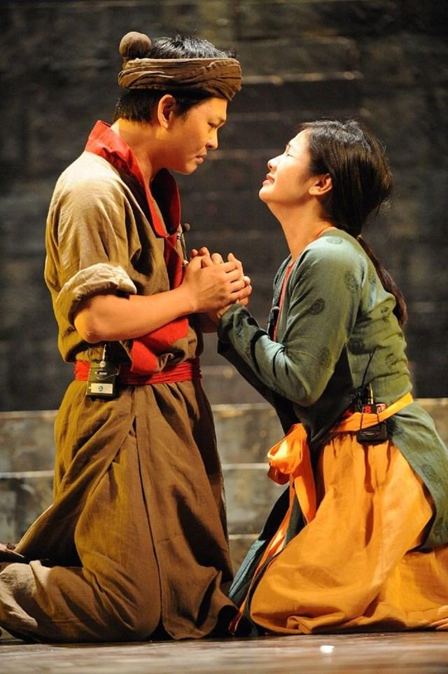 Sân khấu Thủ đô đang thiếu các kịch bản về đề tài Hà Nội đương đại.