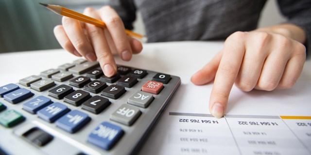 Hơn 1 triệu người đang đóng thuế thu nhập cá nhân sẽ không phải nộp. (Ảnh minh họa: K.T.).