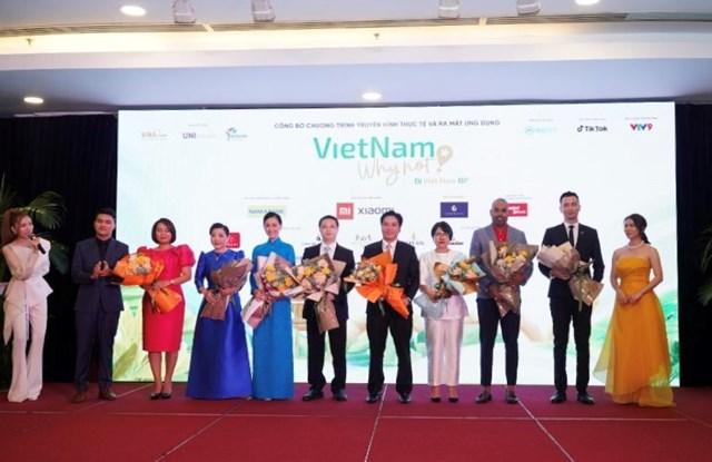Vietjet cùng 9 Hoa hậu, Á hậu thúc đẩy quảng bá du lịch Việt Nam - Ảnh 3